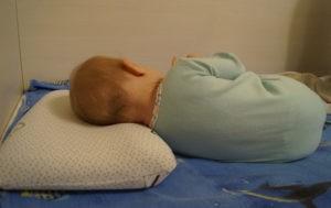 Польза ортопедических подушек